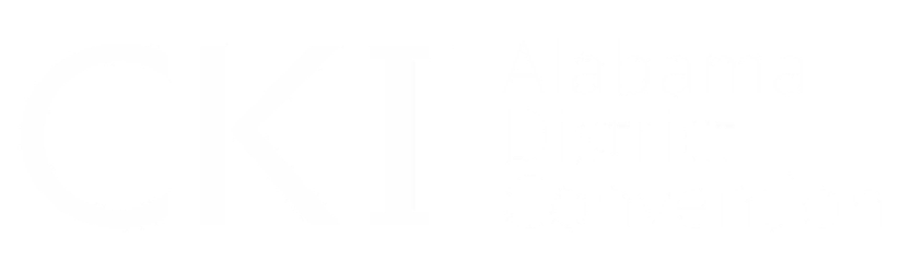 62nd Annual Alabama District Circle K Convention